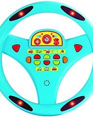 o brinquedo roda bebê de direção útil