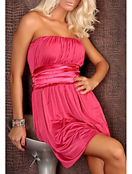 Clubwear Women's Sexy Dance Dress