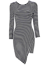BNN     Women's European Fashion Trend Casual Cheap Dress