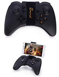 Wireless Bluetooth Game Controller Classic Gamepad Joystick Built-in Lithium Battery for Samsung Android System