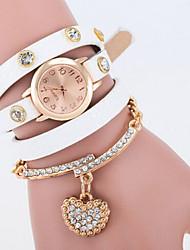 South Korea Fashion Winding Bracelet Table
