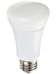 HRY® 9W E27 24XSMD5630 850LM LED Globe Bulbs LED Light Bulbs(220V)