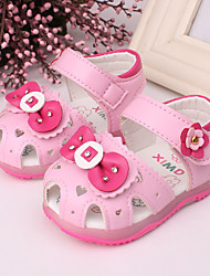 Baby Shoes Outdoor/Dress/Casual  Sandals Blue/Pink/Red/White