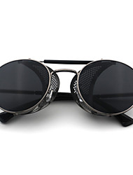 100% UV Round Sunglasses