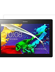 dengpin 10.1 '' filme protetor protetor hd alta definição clara tela invisível para guia Lenovo 2 a10-70 tablet