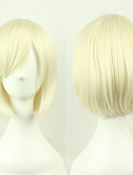 Cosplay Wig/New/Anime COS  Cream   Hair Wigs