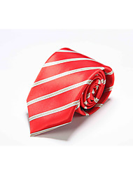 Work/Casual Neck Tie , Polyester
