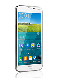 Smartphone VERVAN VS5Plus 5.0 Pulgadas con Android 4.4, 3G, SIM Dual, Octa Core, 8MP + 8G, OTG, 3G, WiFi, Bluetooth 3.0, Carga Wireless