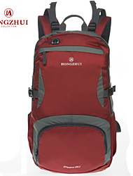 Zaini da escursionismo/Ciclismo Backpack - Impermeabile/Zip impermeabile/Zaini Laptop/Indossabile/Multifunzione - da 40L L-