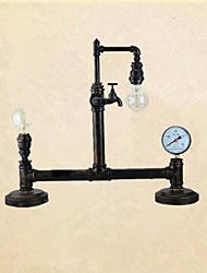 Water meter reading lamp