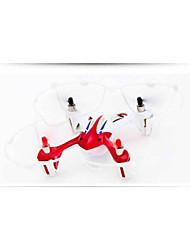 LH 2.4G RC Nano Drone, 3D Rotation RC UFO Flying Saucen