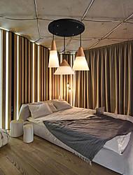 lustres maishang® estilo mini moderna sala de estar / contemporâneo / quarto / sala de jantar / cozinha / sala de estudo / escritório de metal