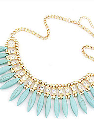 New Arrival Fashional Hot Selling Bohemia Spike Collar Necklace