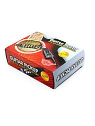 водный - 601 баллада гитары пикап