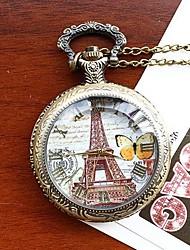 bolso flor de diamante assistir com a torre Eiffel