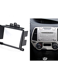 Car Radio Fascia for HYUNDAI i-20 Stereo DVD CD Dash  Facia Panel Trim Kit