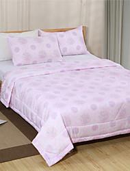 quilts costura verão suave em climatizar