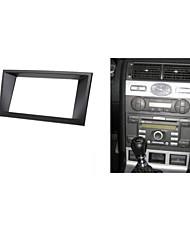 Car Radio Fascia for FORD Mondeo Stereo DVD  Install Facia Panel Trim Kit