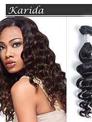 Peruvian Hair Virgin Natural Wave Hair 3 pcs/ lot Free Shipping, Cheap Wholesale Virgin Peruvian Hair Extension