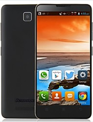 "Lenovo A1900 4.0"" Android 4.4 LTE Smartphone(Dual SIM,WiFi,GPS,Quad Core,512MB+4GB,2MP,1500Ah Battery)"