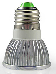 3W E27 260LM Light LED Spot Bulb(220V)