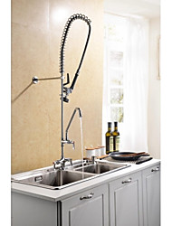 Commercial Dishwasher Pre-Rinse Units Faucet