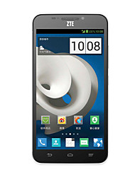 "ZTE Grand S II S291 5.5""Android 4.3 4G Smartphone(Dual Camera,DOLBY 7.1 Sound, Qualcomm801,2.3Ghz,Quad Core,2GB+16GB)"