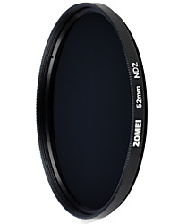 ZOMEI 52mm ND2 1 Stop ND Neutral Density Digital Film Camera Lens Filter