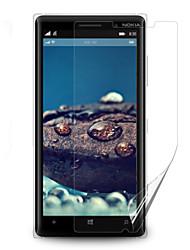 высокой четкости экран протектор для Nokia Lumia 830