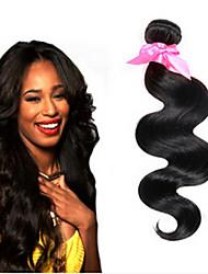 3Pcs/Lot Unprocessed Soft Brazilian Virgin Hair Body Wave  Cheap Human Hair Bulk For Woman Sex Products