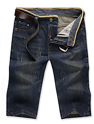 MoFan Men's Casual Jeans