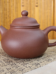 M ChaTang Recommended Bottom Groove Qing Let day Undressed Ore Famous Teapot