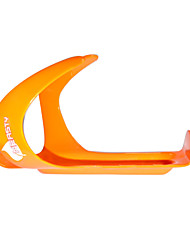 NT-BC1010 NEASTY Brand High Quality Full Carbon Fiber Bicycle/Bike Bottle Cage Bottle Holder Orange Color Bottle Cage