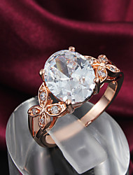 Party Gold Plated Statement Ring Limited Sale Trendy Rings Rings for Women Big Rings for Women