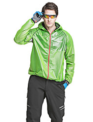 FORIDER® The New Waterproof Dry Skin Clothing Double Wear Sunscreen Outdoor Sports Coat
