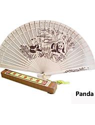 ventilador de madeira china características das artes e ofícios