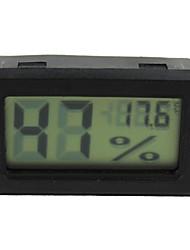 встроенные температуры и влажности электронной цифровой температуры и влажности метр