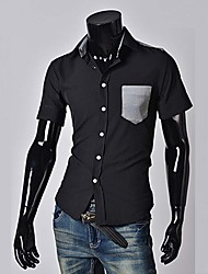 Men's Casual Sheath Shirts
