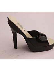 zapatos de tacón alto de las mujeres creativas más ligeros ligeros zapatillas color colores surtidos