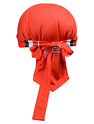 Outdoor Bicycle Riding Seamless Multi-function Magic Scarf/Hood/Mask (Red)