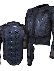 PRO-BIKER P-13 Motorcycle Cross-country Fall Proof Armor Strengthen Thickening