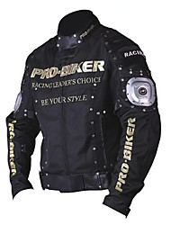 PRO-BIKER Professional Motorcycle Protective Suit Racing Car Dedicated Riding Clothes