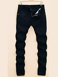 Men's Slim Stretch Jeans