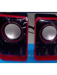 aparelhagem hi-fi Allspark ® mini-subwoofer sistema de colunas multimédia