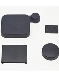 Caps for GoPro Hero 3, w/ or w/o logo