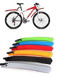 cor guarda-lamas de bicicletas