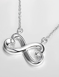 2015 New Products Party/Work/Casual Silver Plated Statement Women's/Girl's Jewelry