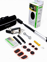 Multifunctional Bicycle Repair Kit Suits