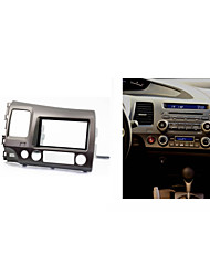 Car Radio Fascia for HONDA Civic Sedan 2007-2011 (Only for Left Wheel)