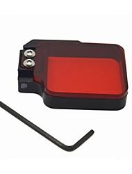 GoPro-Zubehör Smooth Frame / Einbeinstativ / Stativ / Schraube / Dive Filter / Träger / HalterungFür-Action Kamera,Gopro Hero1 / Gopro